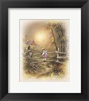 Little Girl C Fine-Art Print