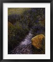 Sparkling Water Fine-Art Print