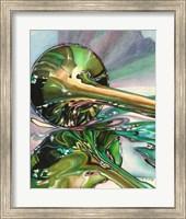 Jazz Shine Fine-Art Print