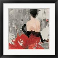 Beautiful Gaze II Neutral Fine-Art Print