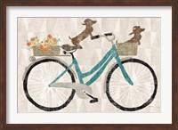 Doxie Ride Fine-Art Print