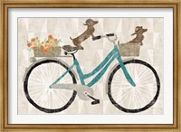 Doxie Ride Fine-Art Print