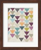 Confetti Prism VII Fine-Art Print