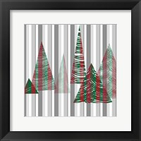 Oh Christmas Tree I Fine-Art Print