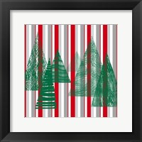 Oh Christmas Tree IV Fine-Art Print