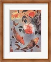 Two Koi Fine-Art Print
