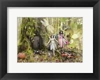 Frolicking Fairies Fine-Art Print