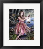 Dusk Fairy Fine-Art Print