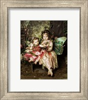Victorian Fairies Fine-Art Print