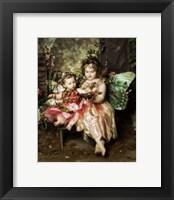 Victorian Fairies Fine-Art Print