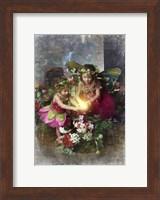 Fairies Find the Light Fine-Art Print