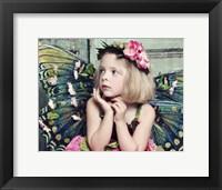 Beautiful Fairy 3 Fine-Art Print