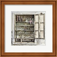 Fairy Cupboard Fine-Art Print