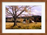 Crisp Fall Day Fine-Art Print