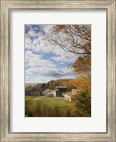 Fayette Township, Fayette, Michigan 10 Fine-Art Print