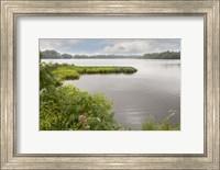 St. Joseph River, Centreville, Michigan 10 Fine-Art Print