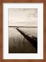 On the Lake 1 Fine-Art Print