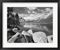 Lake Tenaya #2 Fine-Art Print