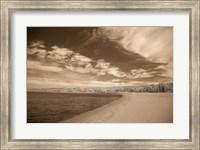 Quiet Beach Fine-Art Print
