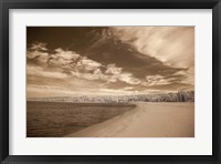 Quiet Beach Fine-Art Print