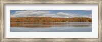 Black River Panorama, Wakefield, MI 11 Fine-Art Print