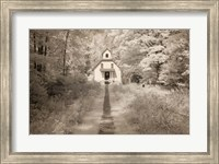 At the End of the Road Fine-Art Print