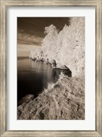 On the Water's Edge Fine-Art Print
