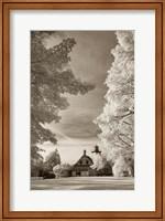 Eagle Bluff Lighthouse #2, Door County, Wisconsin 12 Fine-Art Print
