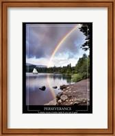 Sailing Under Rainbows Fine-Art Print
