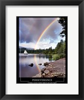Sailing Under Rainbows Fine-Art Print