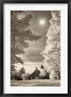 Eagle Bluff Lighthouse #2, Door County, Wisconsin 12 Fine-Art Print