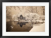 Petersen Mill, Saugatuck, Michigan 11 Fine-Art Print
