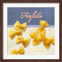 Farfalle Fine-Art Print