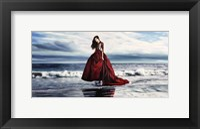 On the Seashore Fine-Art Print