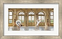 In the Grand Palace Fine-Art Print