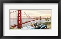 Golden Gate View Fine-Art Print
