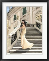 Grand Palais (Detail) Fine-Art Print
