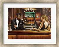 A Grand Night Out Fine-Art Print