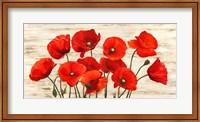 French Poppies Fine-Art Print