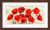 French Poppies Fine-Art Print