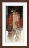 Sentimenti in Rosso Fine-Art Print