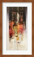 Sinfonia in Rosso Fine-Art Print