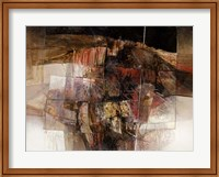 Di sera in Valdichiana Fine-Art Print