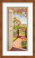 Sul Giardino Fine-Art Print