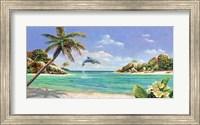 Seychelles Fine-Art Print