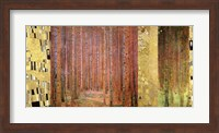 Forest II Fine-Art Print