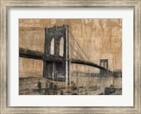 Brooklyn Bridge 2 Fine-Art Print