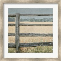 Neutral Country I Fine-Art Print