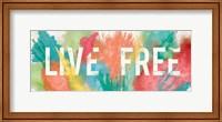 Be Bold IV Fine-Art Print