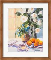 Morning Rose I Fine-Art Print